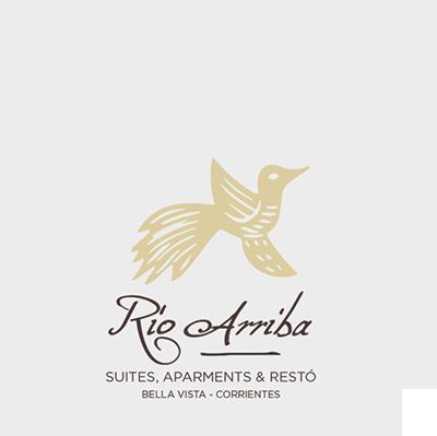 Hotel Río Arriba